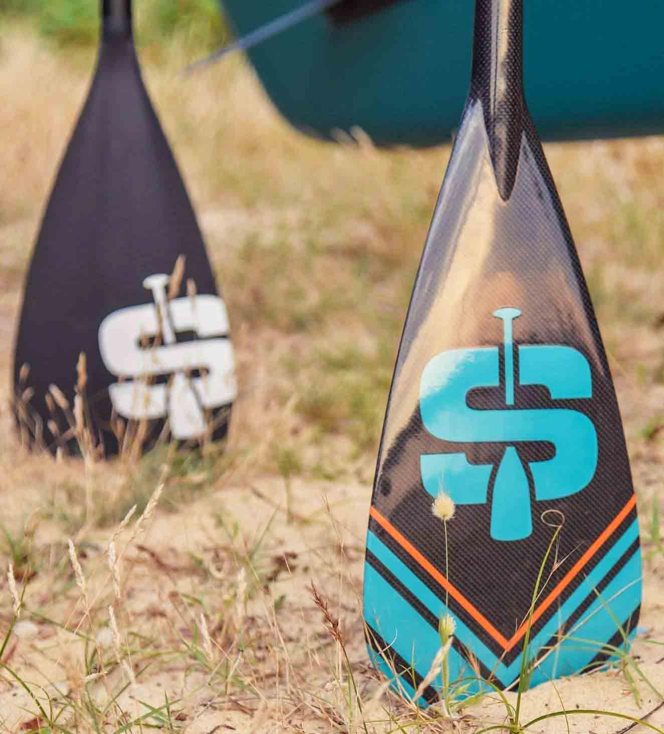 Mejores remos de paddle surf de carbono – TOP 5 de 2020