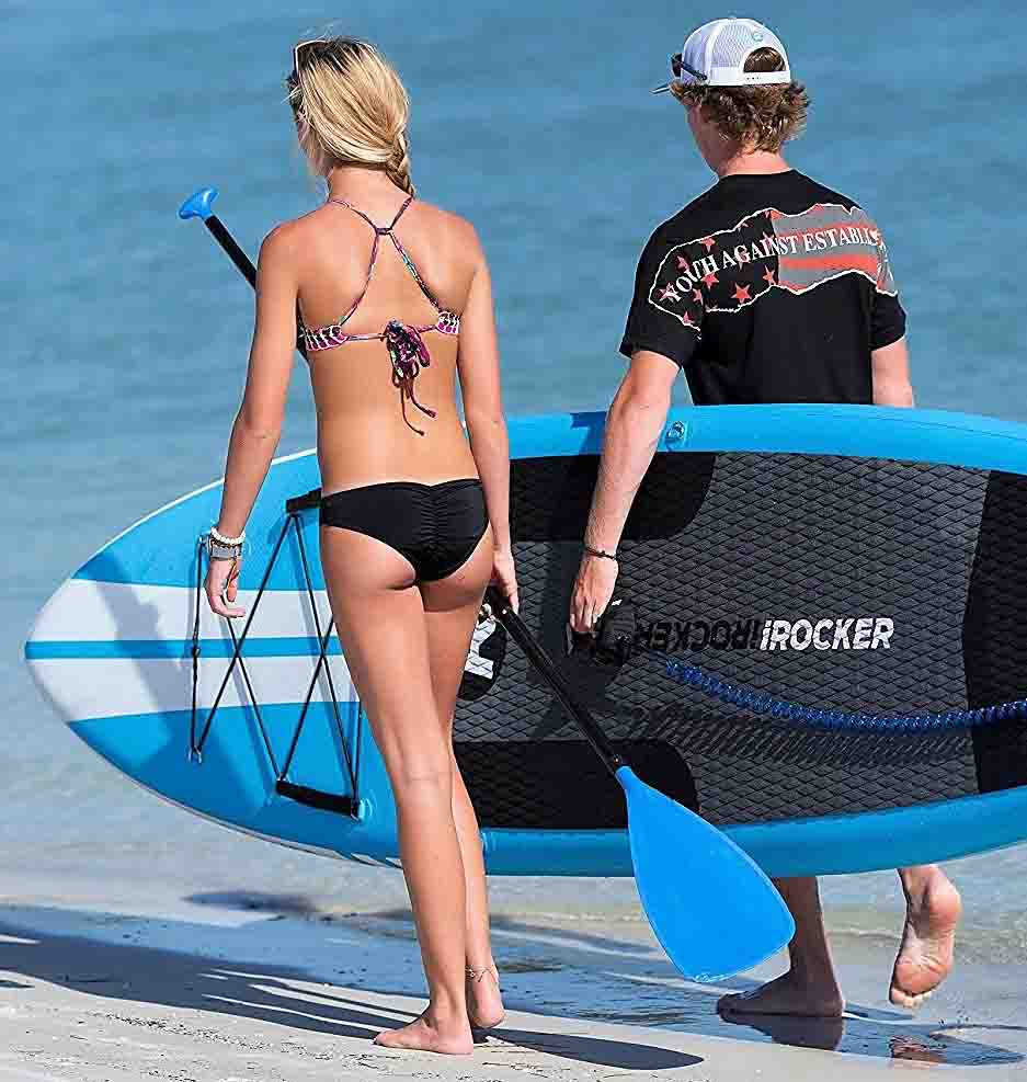 Mejores tablas de paddle surf hinchables – TOP 10 de 2020