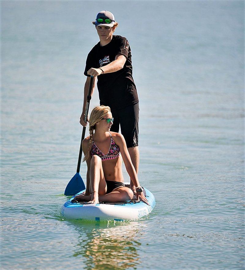 Las mejores tablas de paddle surf para principiantes