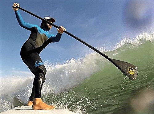 Mejor material remo paddle surf