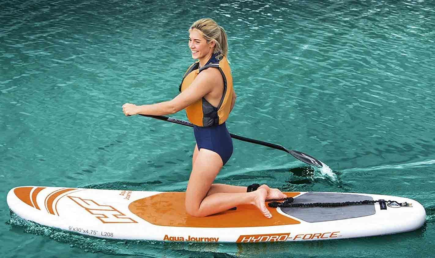 Comprar tabla de paddle surf de segunda mano: Qué trucos debes saber